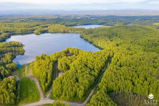 10751 N Pilot Drive, Willow, AK 99688 (MLS #20-13510) :: RMG Real Estate Network | Keller Williams Realty Alaska Group