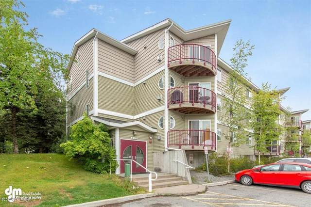 6109 Debarr Road #C107, Anchorage, AK 99504 (MLS #20-13539) :: Wolf Real Estate Professionals