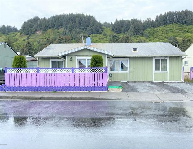 621 S Hemlock Street, Kodiak, AK 99615 (MLS #20-13543) :: Wolf Real Estate Professionals