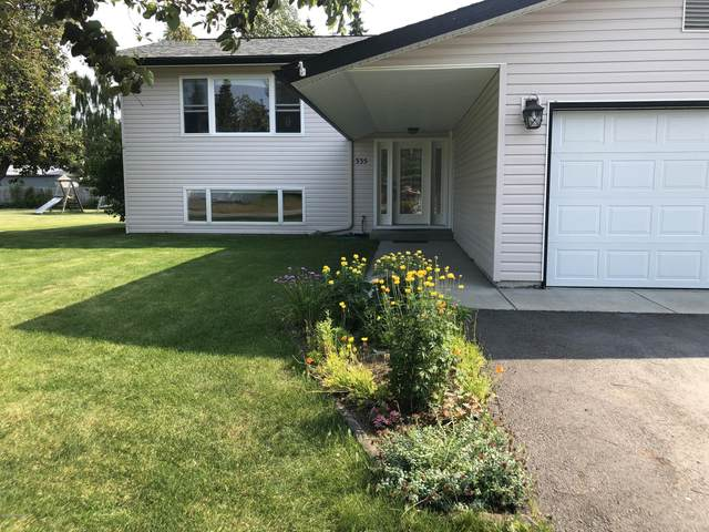 335 Rockwell Avenue, Soldotna, AK 99669 (MLS #20-13621) :: Wolf Real Estate Professionals