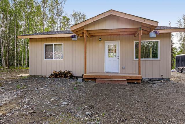8485 Snow Goose Drive, Wasilla, AK 99654 (MLS #20-13646) :: Wolf Real Estate Professionals