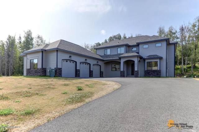 4076 W Isla Drive, Wasilla, AK 99623 (MLS #20-13676) :: Wolf Real Estate Professionals