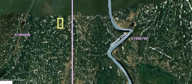 000 No Road Near Alexander Creek, Remote, AK 99000 (MLS #20-13699) :: Wolf Real Estate Professionals
