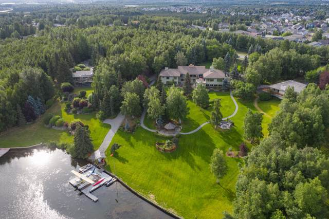 2501 W 100th Avenue, Anchorage, AK 99515 (MLS #20-137) :: Wolf Real Estate Professionals
