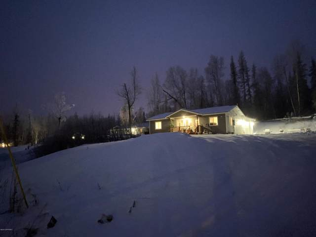 2100 N Meadow Lakes Drive, Wasilla, AK 99623 (MLS #20-1380) :: Roy Briley Real Estate Group