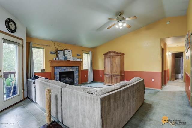 6720 E David H Circle, Wasilla, AK 99645 (MLS #20-13800) :: RMG Real Estate Network | Keller Williams Realty Alaska Group