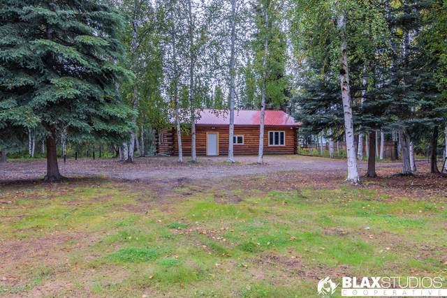 3611 Route 66, North Pole, AK 99705 (MLS #20-13804) :: Wolf Real Estate Professionals