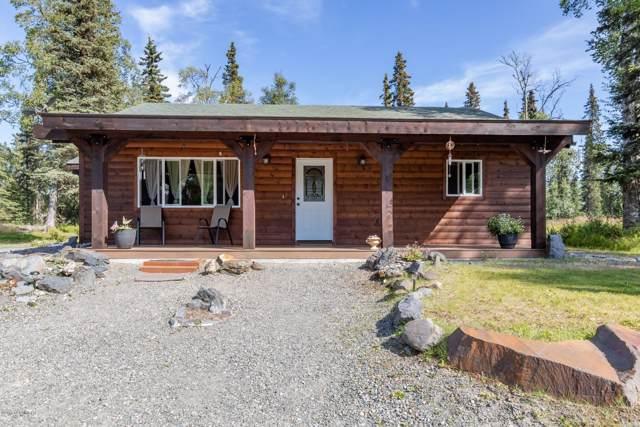 46144 Fireweed Place, Nikiski/North Kenai, AK 99611 (MLS #20-1383) :: Wolf Real Estate Professionals