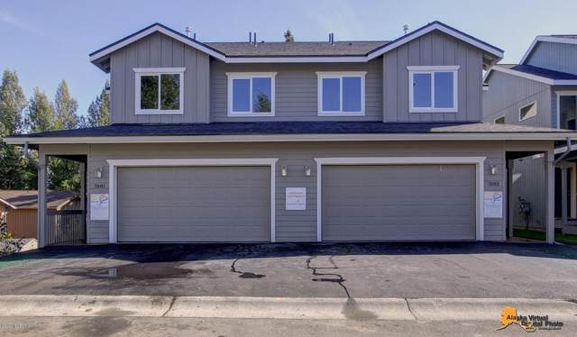 7803 Kringlie Place #16, Anchorage, AK 99507 (MLS #20-13872) :: Wolf Real Estate Professionals