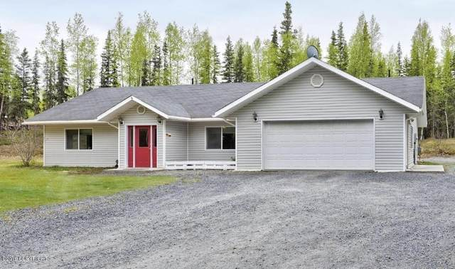 39025 Fannie Mae Avenue, Soldotna, AK 99669 (MLS #20-13906) :: Team Dimmick