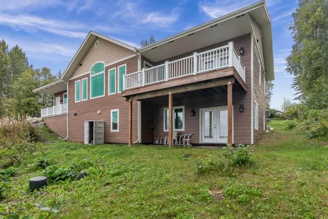 48304 Wild Rose Lane, Nikiski/North Kenai, AK 99635 (MLS #20-13972) :: RMG Real Estate Network | Keller Williams Realty Alaska Group