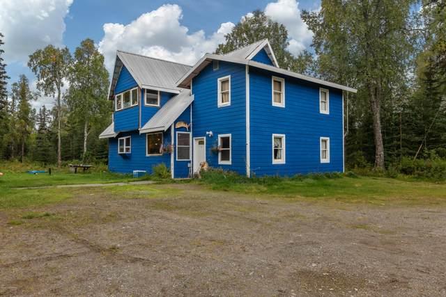 52605 Lisburne Street, Nikiski/North Kenai, AK 99611 (MLS #20-13973) :: RMG Real Estate Network | Keller Williams Realty Alaska Group