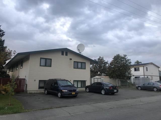 202 N Park Street, Anchorage, AK 99508 (MLS #20-13981) :: Team Dimmick