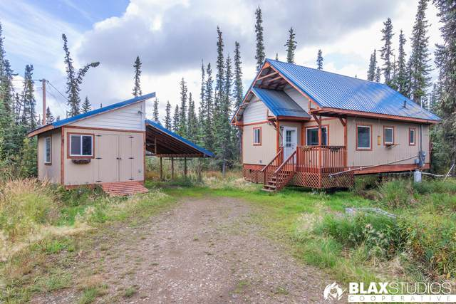 2495 Maria Street, Fairbanks, AK 99709 (MLS #20-13985) :: Wolf Real Estate Professionals
