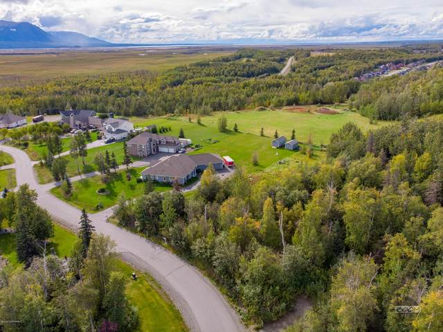 2746 S Charming Valley Loop, Wasilla, AK 99654 (MLS #20-13993) :: Wolf Real Estate Professionals