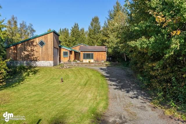 3030 Polar Lane, Palmer, AK 99645 (MLS #20-14000) :: RMG Real Estate Network | Keller Williams Realty Alaska Group
