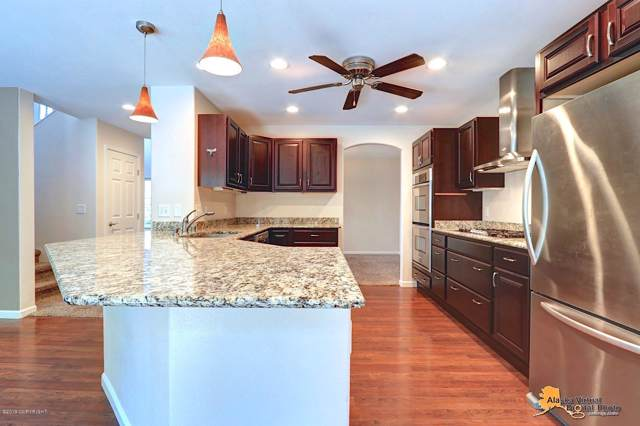 11510 Discovery Park Drive #80B, Anchorage, AK 99515 (MLS #20-1402) :: Wolf Real Estate Professionals