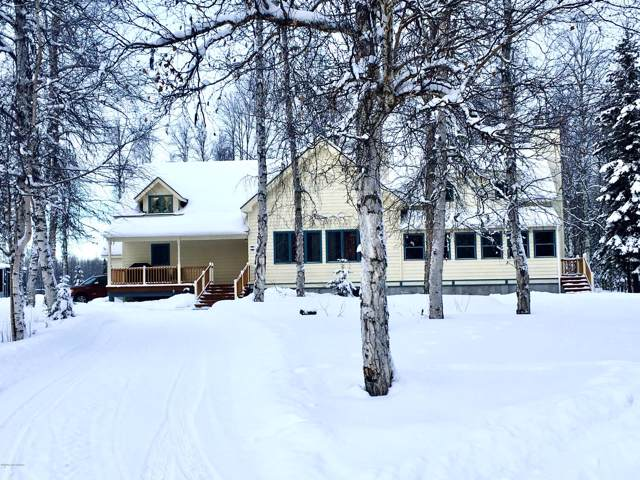 23535 W Alexander Avenue, Willow, AK 99688 (MLS #20-1407) :: RMG Real Estate Network | Keller Williams Realty Alaska Group
