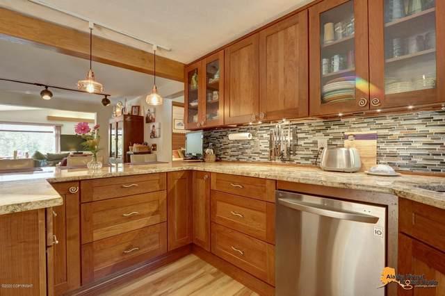 9444 N Blackie Loop, Willow, AK 99688 (MLS #20-14073) :: RMG Real Estate Network | Keller Williams Realty Alaska Group