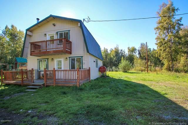 62826 S Parks Highway, Willow, AK 99688 (MLS #20-14097) :: RMG Real Estate Network | Keller Williams Realty Alaska Group