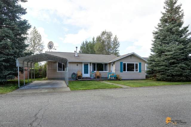 1306 Atkinson Drive, Anchorage, AK 99504 (MLS #20-14122) :: Wolf Real Estate Professionals