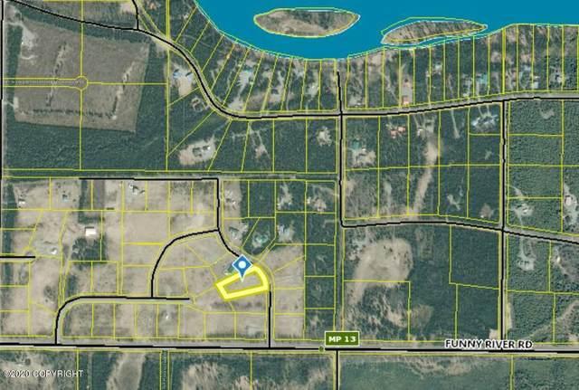 36123 Magnolia Street, Soldotna, AK 99669 (MLS #20-14133) :: RMG Real Estate Network | Keller Williams Realty Alaska Group