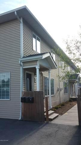 237 N Park Street, Anchorage, AK 99508 (MLS #20-14142) :: Team Dimmick