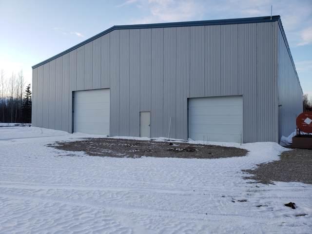 000 Alaska Highway, Delta Junction, AK 99737 (MLS #20-1422) :: RMG Real Estate Network | Keller Williams Realty Alaska Group