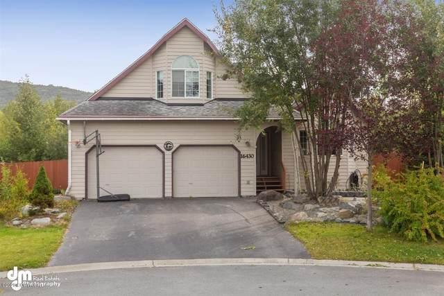 16430 Ondola Circle, Eagle River, AK 99577 (MLS #20-14222) :: Wolf Real Estate Professionals