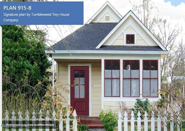 9632 W Herkimer Drive #D, Wasilla, AK 99623 (MLS #20-14271) :: RMG Real Estate Network | Keller Williams Realty Alaska Group