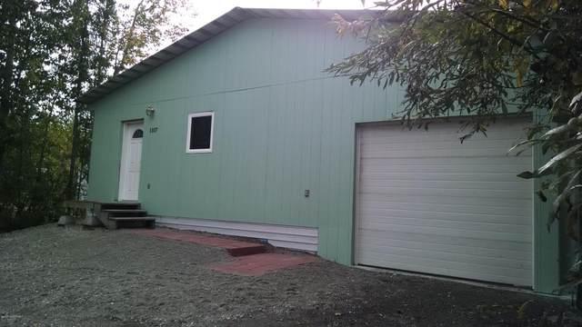 1107 Cube Avenue, North Pole, AK 99705 (MLS #20-14280) :: Wolf Real Estate Professionals