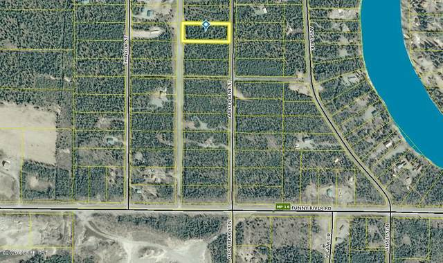 L10 B3 Aero Plane Street, Soldotna, AK 99669 (MLS #20-14297) :: RMG Real Estate Network | Keller Williams Realty Alaska Group
