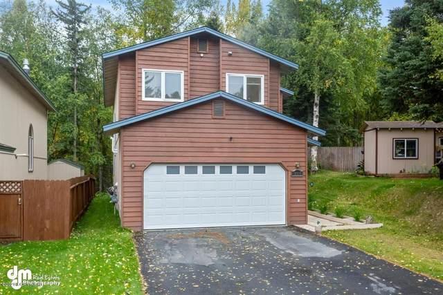 18910 Eaglewood Loop, Eagle River, AK 99577 (MLS #20-14300) :: RMG Real Estate Network | Keller Williams Realty Alaska Group