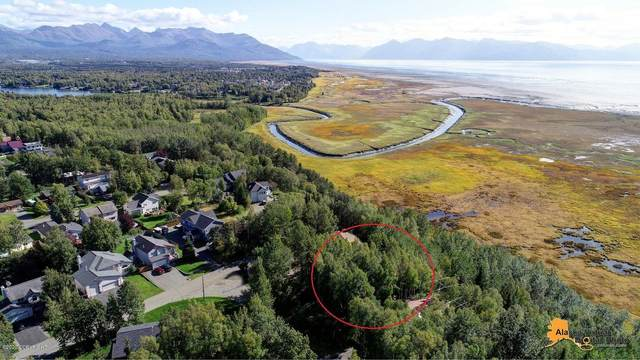 L22 B1 Shorecrest Drive, Anchorage, AK 99502 (MLS #20-14307) :: Wolf Real Estate Professionals