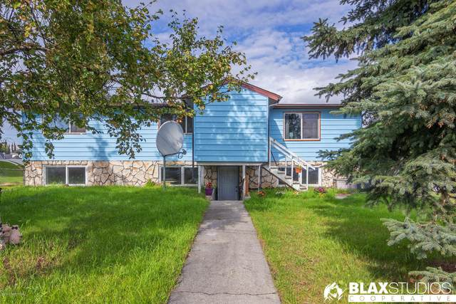 2524 Riverview Drive, Fairbanks, AK 99709 (MLS #20-14311) :: Synergy Home Team