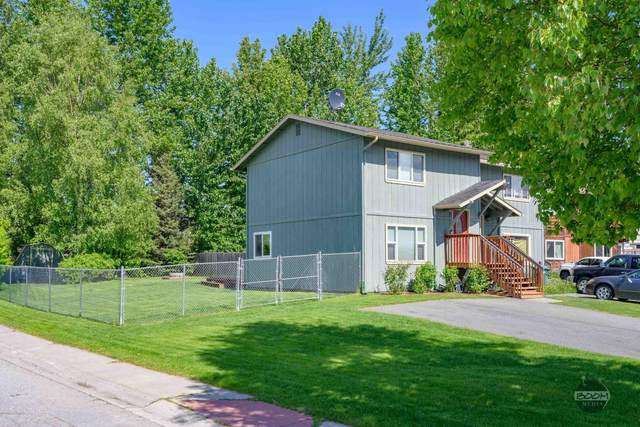 3101 Norm Circle, Anchorage, AK 99507 (MLS #20-14347) :: Wolf Real Estate Professionals