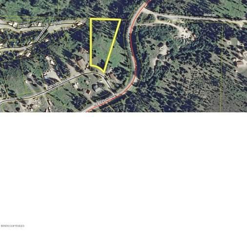73440 Twin Peaks Loop, Anchor Point, AK 99556 (MLS #20-14357) :: Alaska Realty Experts