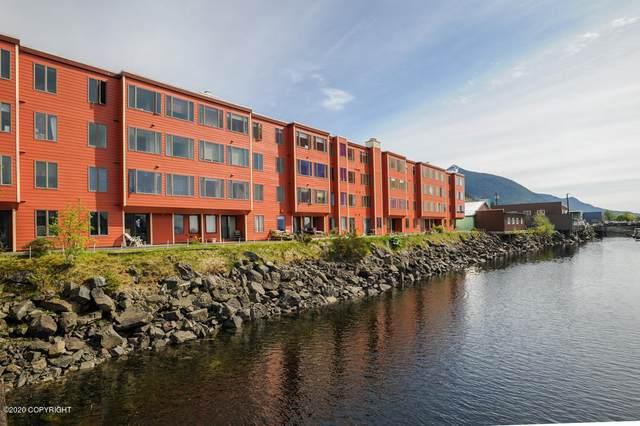 2729 Tongass Avenue #305, Ketchikan, AK 99901 (MLS #20-14404) :: RMG Real Estate Network | Keller Williams Realty Alaska Group