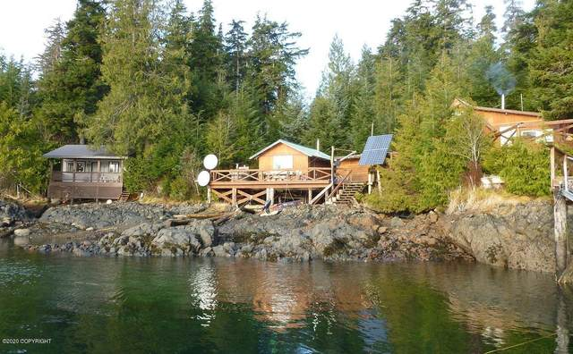 L35 Wooden Wheel Cove, Port Protection, AK 99950 (MLS #20-14444) :: Alaska Realty Experts