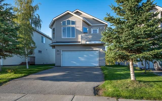 2937 Seclusion Bay Drive, Anchorage, AK 99515 (MLS #20-14445) :: Team Dimmick