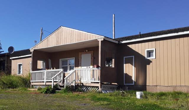136 W Fairview Avenue, Homer, AK 99603 (MLS #20-14450) :: The Adrian Jaime Group | Keller Williams Realty Alaska