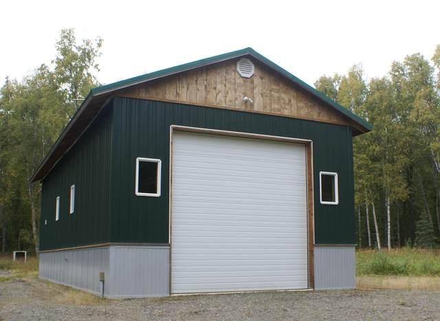 22912 Kula Road, Trapper Creek, AK 99683 (MLS #20-14455) :: Wolf Real Estate Professionals