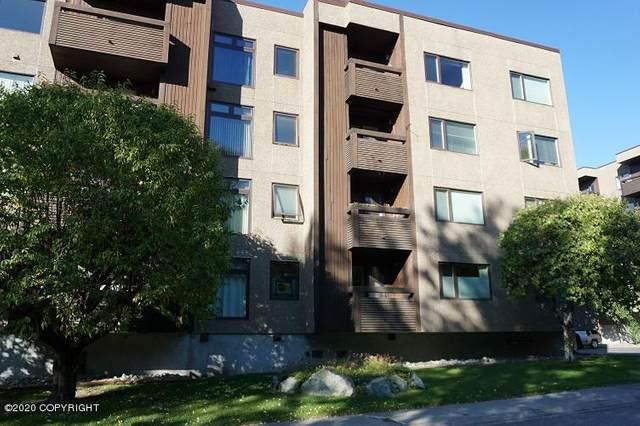 315 E 12th Avenue #143, Anchorage, AK 99501 (MLS #20-14460) :: Alaska Realty Experts