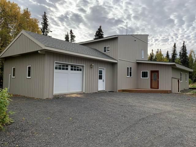 1443 Nerka Drive, Dillingham, AK 99576 (MLS #20-14464) :: Alaska Realty Experts