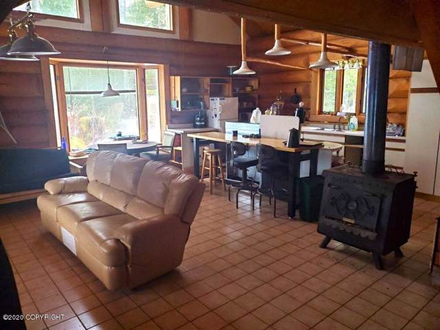 L7-8 Kupreanodf Island, Petersburg, AK 99833 (MLS #20-1448) :: Wolf Real Estate Professionals