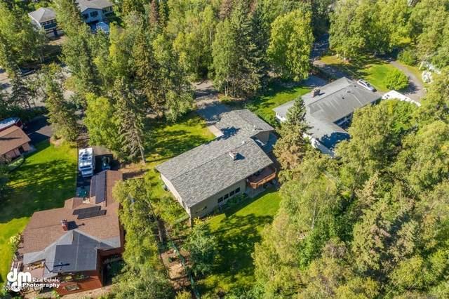 2231 Arctic Circle, Anchorage, AK 99517 (MLS #20-14497) :: Wolf Real Estate Professionals