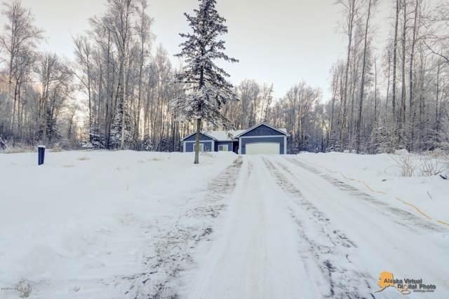 6128 W Dandy Circle, Wasilla, AK 99623 (MLS #20-145) :: Wolf Real Estate Professionals