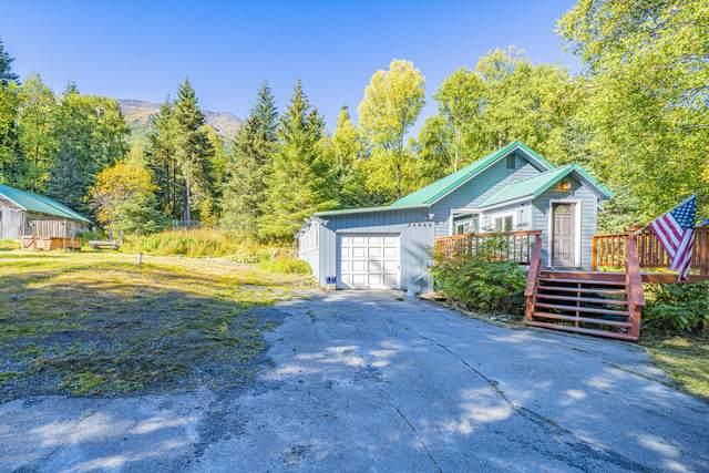 34985 Seward Highway, Moose Pass, AK 99631 (MLS #20-14501) :: RMG Real Estate Network | Keller Williams Realty Alaska Group
