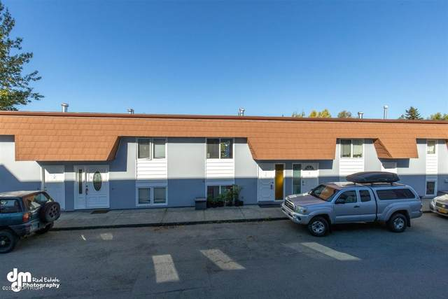 400 E 24th Avenue #4, Anchorage, AK 99503 (MLS #20-14503) :: RMG Real Estate Network | Keller Williams Realty Alaska Group