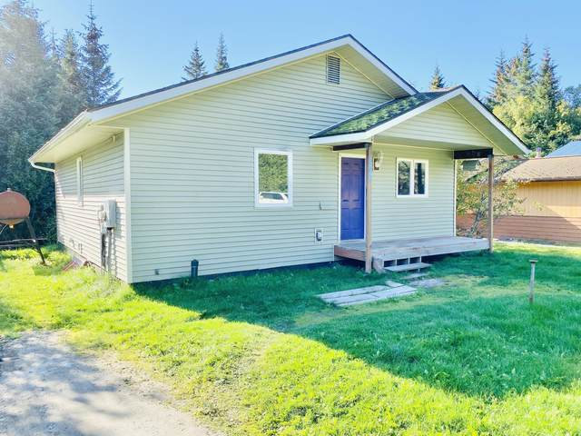 2201 Aspen Lane, Homer, AK 99603 (MLS #20-14504) :: The Adrian Jaime Group | Keller Williams Realty Alaska